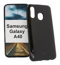 billigamobilskydd.seTPU Skal Samsung Galaxy A40 (A405FN/DS)