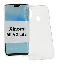 billigamobilskydd.seUltra Thin TPU skal Xiaomi Mi A2 Lite