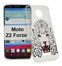 billigamobilskydd.seDesignskal TPU Moto Z2 Force