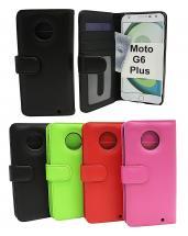 billigamobilskydd.sePlånboksfodral Motorola Moto G6 Plus
