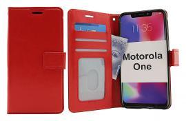 billigamobilskydd.seCrazy Horse Wallet Motorola One