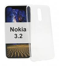 billigamobilskydd.seUltra Thin TPU Skal Nokia 3.2
