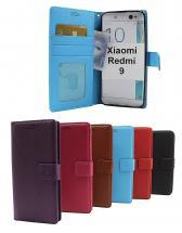 billigamobilskydd.seNew Standcase Wallet Xiaomi Redmi 9