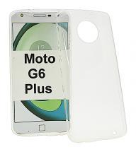 billigamobilskydd.seUltra Thin TPU Skal Motorola Moto G6 Plus