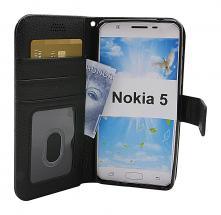 billigamobilskydd.seNew Standcase Wallet Nokia 5