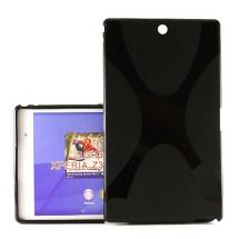 billigamobilskydd.seX-Line skal Sony Xperia Tablet Z3 Compact (SGP611)