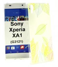 billigamobilskydd.seDesignskal TPU Sony Xperia XA1 (G3121)