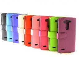 billigamobilskydd.sePlånboksfodral med 3 Fickor, LG G3 S (D722)