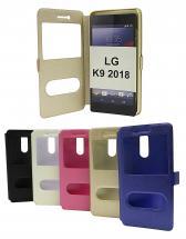 billigamobilskydd.seFlipcase LG K9 2018 (LMX210)