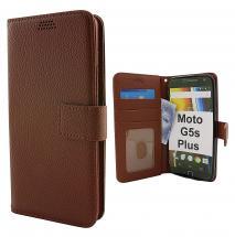 billigamobilskydd.seNew Standcase Wallet Moto G5s Plus (XT1806 XT1805)