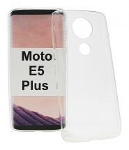 billigamobilskydd.seUltra Thin TPU Skal Motorola Moto E5 Plus / Moto E Plus (5th gen)