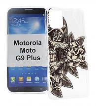 billigamobilskydd.seDesignskal TPU Motorola Moto G9 Plus