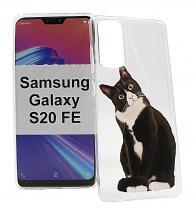 billigamobilskydd.seDesignskal TPU Samsung Galaxy S20 FE/S20 FE 5G