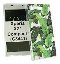 billigamobilskydd.seDesignskal TPU Sony Xperia XZ1 Compact (G8441)