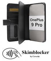 CoverInSkimblocker XL Fodral OnePlus 9 Pro