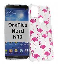 billigamobilskydd.seDesignskal TPU OnePlus Nord N10