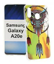 billigamobilskydd.seDesignskal TPU Samsung Galaxy A20e (A202F/DS)