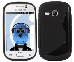 billigamobilskydd.seS-line skal Samsung Galaxy Young (s6310)