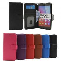 billigamobilskydd.seNew Standcase Wallet Huawei Mate 9 Pro (LON-L29)