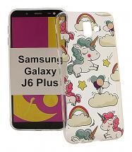 billigamobilskydd.seDesignskal TPU Samsung Galaxy J6 Plus (J610FN/DS)