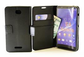 billigamobilskydd.seStandcase TPU Wallet Sony Xperia E4 (E2105)