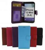 billigamobilskydd.seNew Standcase Wallet iPhone 12 Mini (5.4)