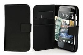 billigamobilskydd.seStandcase wallet HTC Desire 500