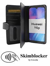 CoverInSkimblocker XL Wallet Huawei Y6p