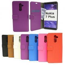 billigamobilskydd.seStandcase Wallet Nokia 7 Plus