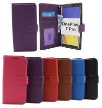 billigamobilskydd.seNew Standcase Wallet OnePlus 7 Pro