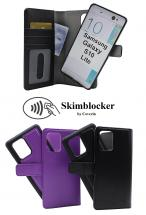 CoverInSkimblocker Magnet Fodral Samsung Galaxy S10 Lite (G770F)
