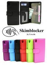 billigamobilskydd.seSkimblocker Plånboksfodral Sony Xperia X (F5121)