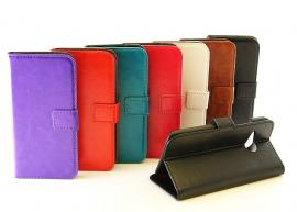 billigamobilskydd.seCrazy Horse Standcase Wallet HTC One Mini 2