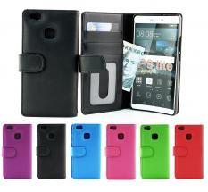 billigamobilskydd.sePlånboksfodral Huawei P9 Lite