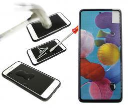 billigamobilskydd.seFull Frame Härdat Glas Samsung Galaxy A51 (A515F/DS)