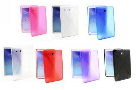 billigamobilskydd.seX-Line skal Samsung Galaxy Tab E 9.6 (T560 / T561)