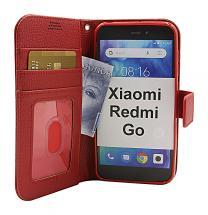 billigamobilskydd.seNew Standcase Wallet Xiaomi Redmi Go