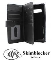 CoverInSkimblocker XL Wallet Samsung Galaxy S8 (G950F)