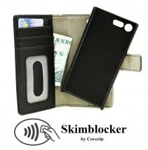 CoverInSkimblocker Magnet Fodral Sony Xperia X Compact (F5321)