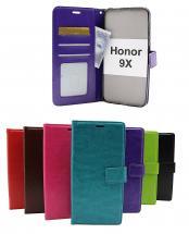 billigamobilskydd.seCrazy Horse Wallet Honor 9X