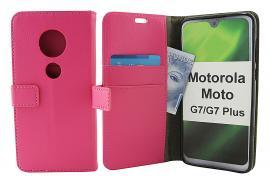 billigamobilskydd.seStandcase Wallet Motorola Moto G7 / Moto G7 Plus