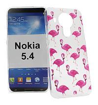 billigamobilskydd.seDesignskal TPU Nokia 5.4