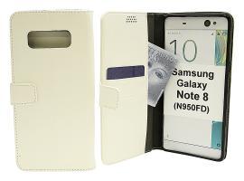 billigamobilskydd.seStandcase Wallet Samsung Galaxy Note 8 (N950FD)