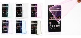 billigamobilskydd.seUltra Thin TPU skal Sony Xperia Z5 (E6653)