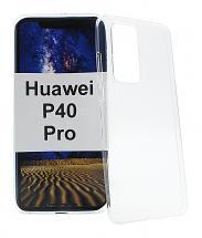 billigamobilskydd.seUltra Thin TPU skal Huawei P40 Pro