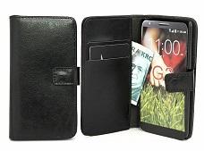billigamobilskydd.seKonstläder Plånboksfodral LG G2