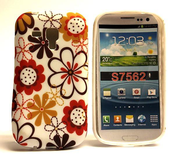 Skal Till Samsung Galaxy Trend Gt S7560