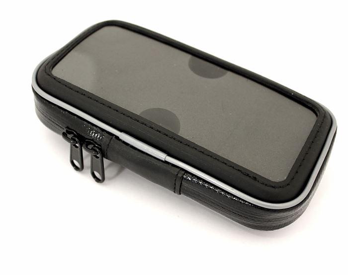 Välkända Vattentät mobilfodral för motorcykel, cykel, barnvagn, rullator SV-16