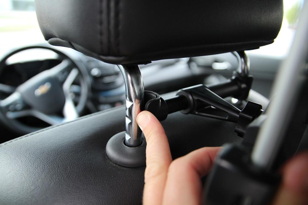 Nackstödshållare för iPad & läsplatta - Billigamobilskydd.se