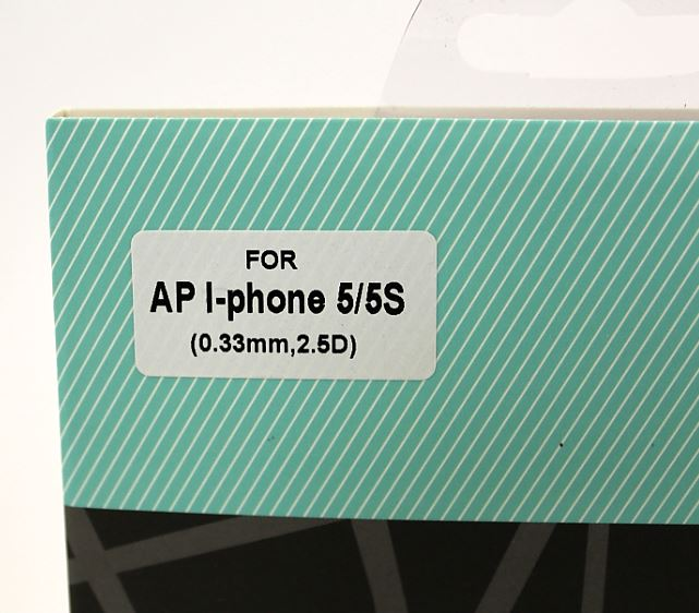 Pansarglas Front Amp Back IPhone 5 5s SE